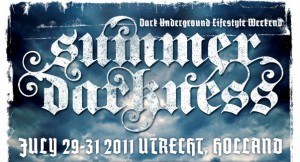 summer darkness 2011